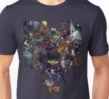 Undertale (L) Unisex T-Shirt