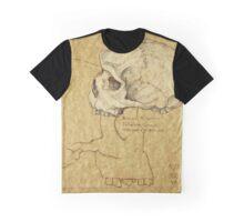 Archaic Homo sapiens Graphic T-Shirt