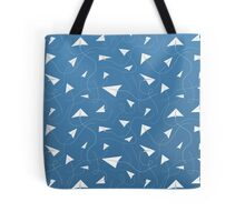 The Skies Are Full Tote Bag