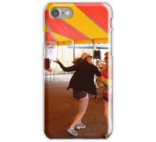 Goofing Around iPhone Case/Skin