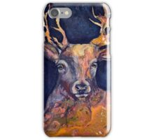 King Of The Woods iPhone Case/Skin