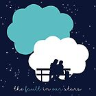 The Fault In Our Stars by laurenschroer