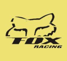 Fox Racing One Piece - Short Sleeve