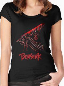 Gatsu DragonSlayer Women's Fitted Scoop T-Shirt