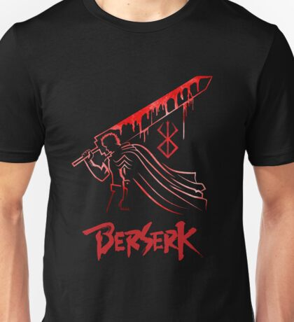 Gatsu DragonSlayer Unisex T-Shirt