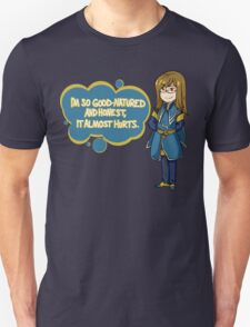 Good-Natured Necromancer T-Shirt