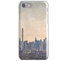 Urban Panorama iPhone Case/Skin