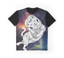 Lost in the Space Graphic T-Shirt