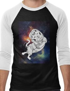 Lost in the Space Men's Baseball ¾ T-Shirt