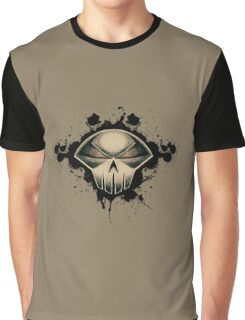 spawn of skull Graphic T-Shirt