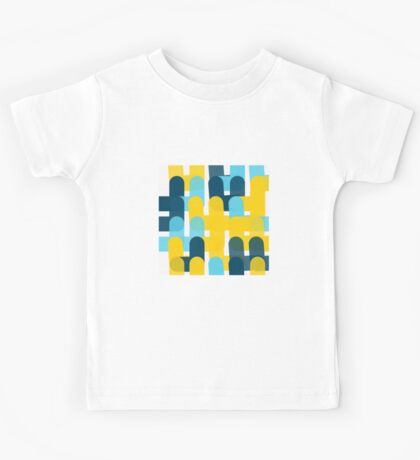 Connections - Close Knit Kids Tee