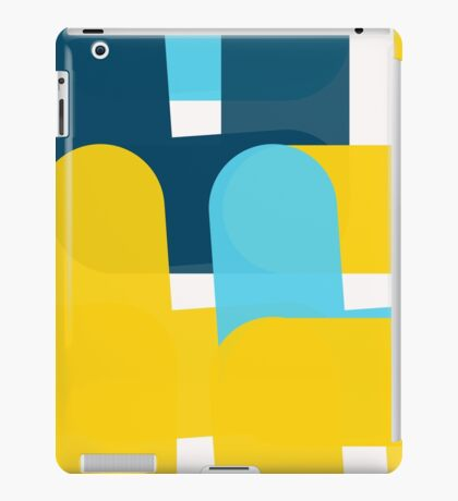 Connections - Close Knit iPad Case/Skin