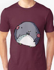 Giovanni the Penguin Unisex T-Shirt