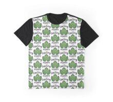 Feeling Hoppy Alternate Versions Graphic T-Shirt