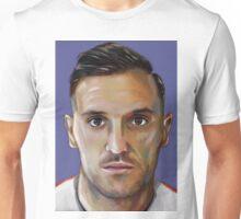 Lucas Perez Unisex T-Shirt