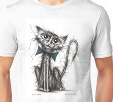 Fish face Unisex T-Shirt