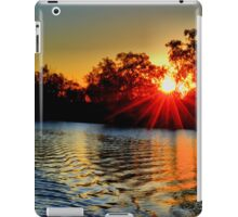Thomson River Longreach iPad Case/Skin