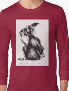 Biscuit the dog Long Sleeve T-Shirt
