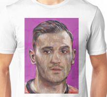 Lucas Perez - 9 Unisex T-Shirt