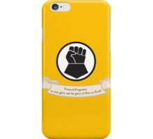 Imperial Fists - Warhammer iPhone Case/Skin