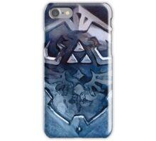 Hyrule Shield Zelda iPhone Case/Skin