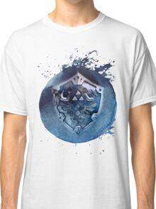 Hyrule Shield Zelda Classic T-Shirt