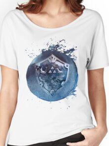 Hyrule Shield Zelda Women's Relaxed Fit T-Shirt