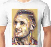 Lucas Perez - Number 9 Unisex T-Shirt