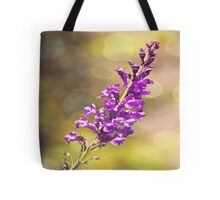 Lythrum Tote Bag