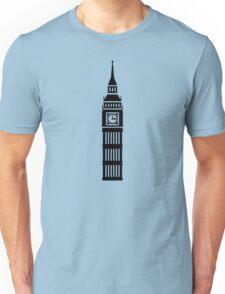 London Big Ben Unisex T-Shirt