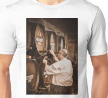The cask manager Unisex T-Shirt