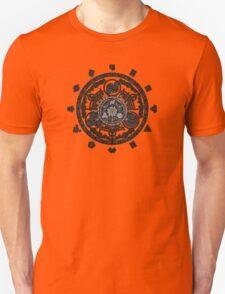 Legend Of Zelda - Hyrule Historia Unisex T-Shirt