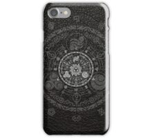 Legend Of Zelda - Hyrule Historia iPhone Case/Skin