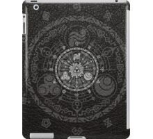 Legend Of Zelda - Hyrule Historia iPad Case/Skin