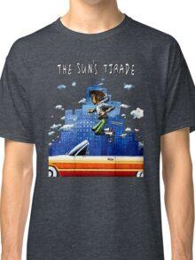 The Sun's Tirade - Isaiah Rashad Classic T-Shirt