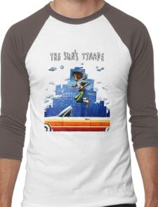 The Sun's Tirade - Isaiah Rashad Men's Baseball ¾ T-Shirt