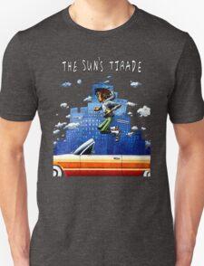 The Sun's Tirade - Isaiah Rashad Unisex T-Shirt