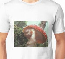 Hole In My Hat Unisex T-Shirt