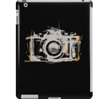 35mm jobs  iPad Case/Skin