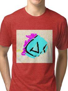 combinado1 Tri-blend T-Shirt