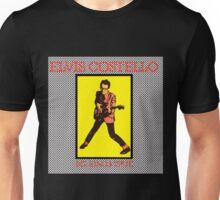 Elvis Costello - My Aim Is True Unisex T-Shirt