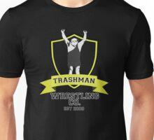 It's Always Sunny in Philadelphia Frank Reynolds Trashman Wrestling Print Unisex T-Shirt
