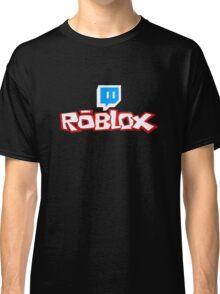 Roblox Classic T-Shirt