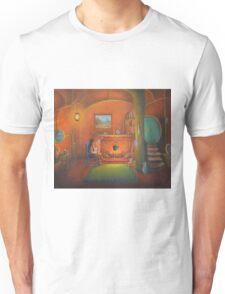A Comfortable Hole! Unisex T-Shirt