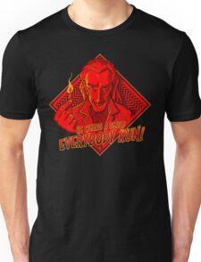 He is BOB T-Shirt