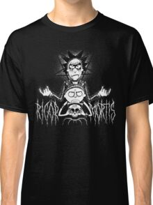 RIGOR MORTIS Classic T-Shirt