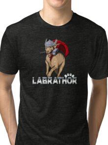 Labrathor Tri-blend T-Shirt