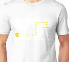 pacman Unisex T-Shirt