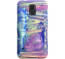 All Jumbo'd Up Samsung Galaxy Case/Skin