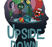 Upside Down by 2mzdesign